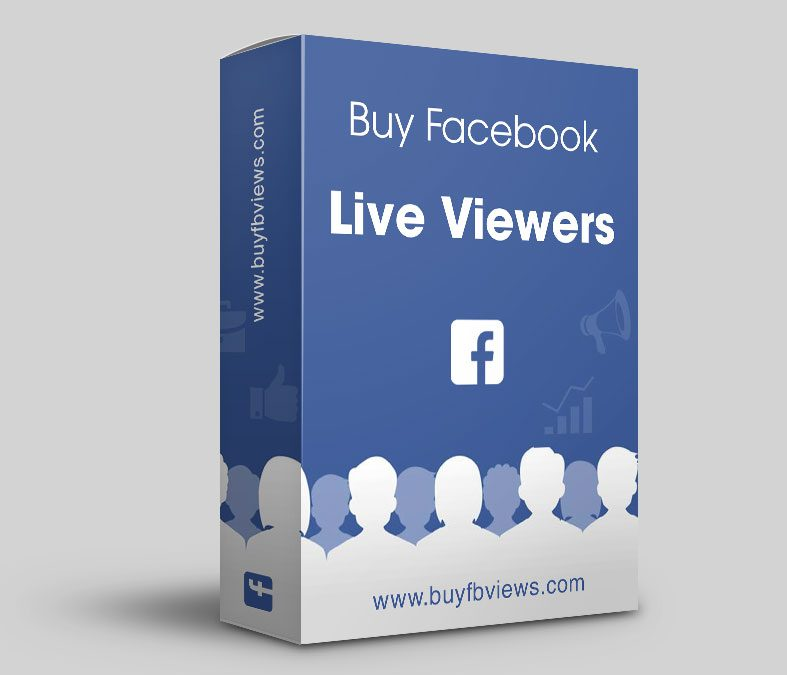 Cheap Facebook Live Stream Viewers, Instant Delivery