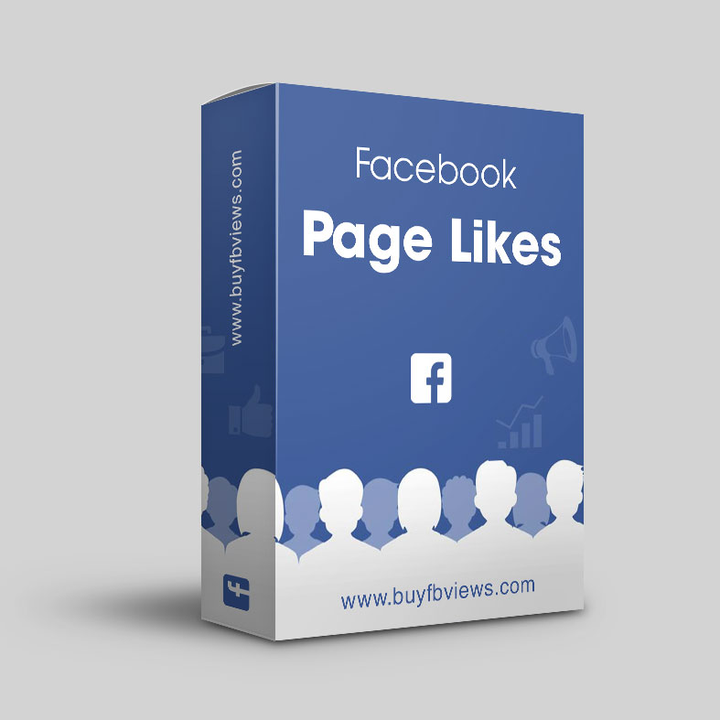 Buy Facebook Page Likes Real, Cheap, Fast Delivery