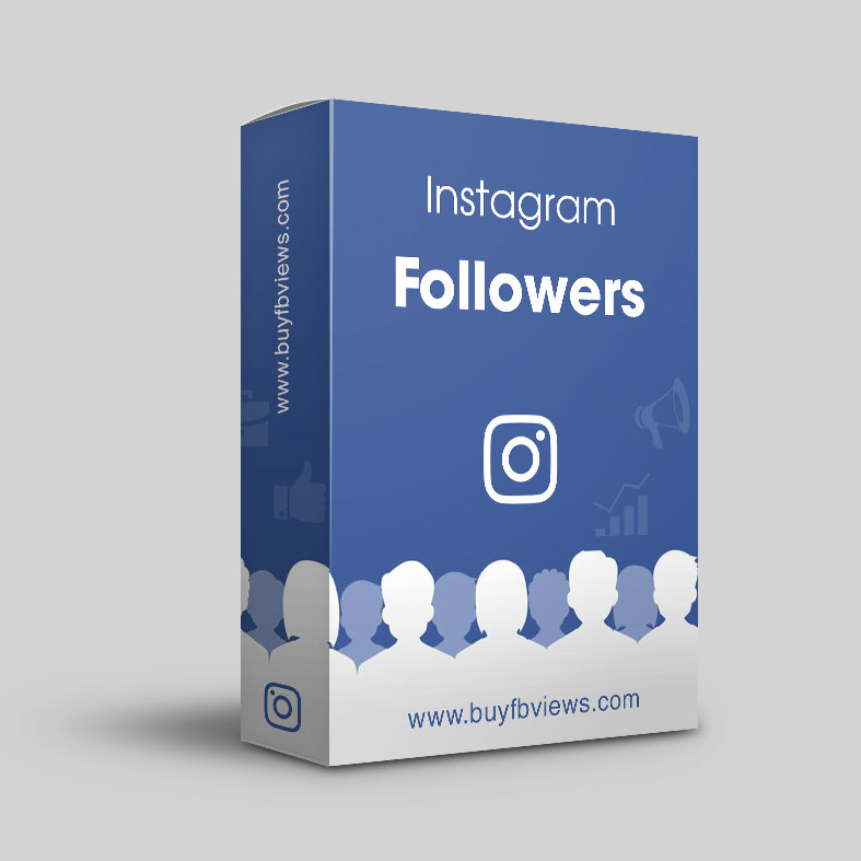 Buy Instagram Followers with Instant Delivery