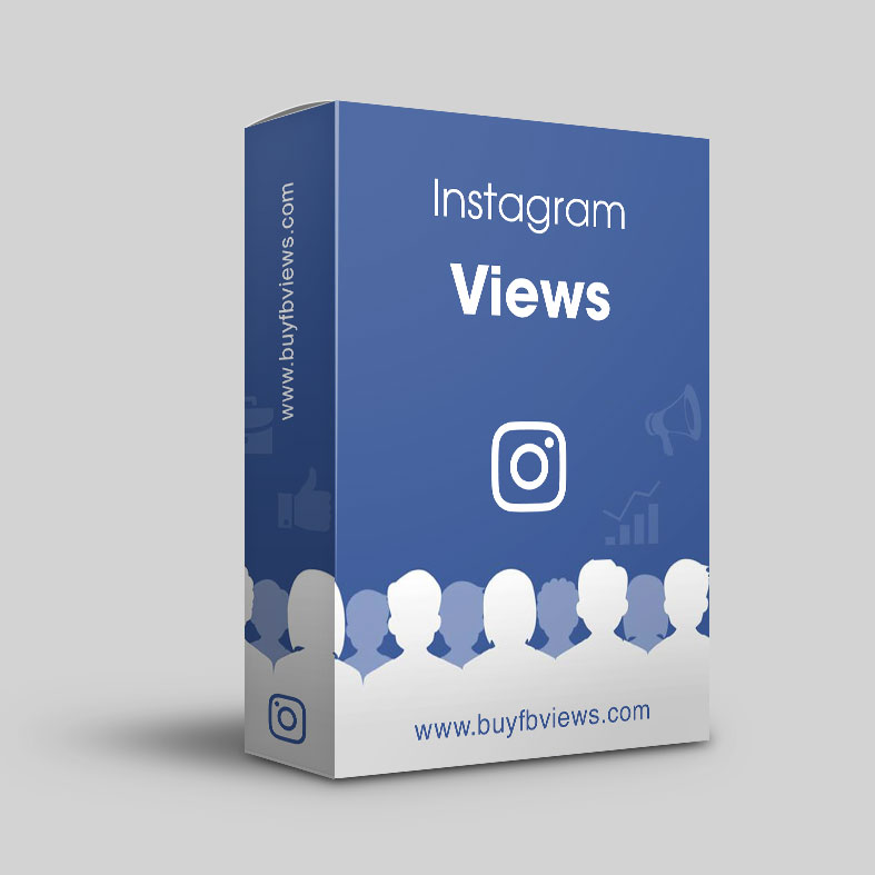 Buy Instagram Views With Instant Delivery