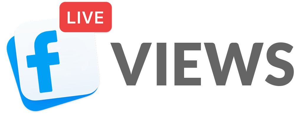 Buy Facebook Video Views, Increase FB Video Views, Buy Facebook Live Viewers, Increase FB Live Viewers